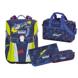 Школьный ранец Scout Sunny Звездные войны с наполнением 4 предмета 73410683900