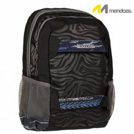 Школьный рюкзак Mendoza Синий 39913-04