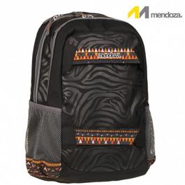 Школьный рюкзак Mendoza Оранж 39913-08