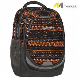 Школьный рюкзак Mendoza Оранж 39919-08