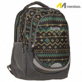Школьный рюкзак Mendoza Хаки 39919-43