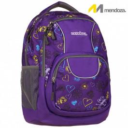Школьный рюкзак Mendoza Фиолет 39920-09