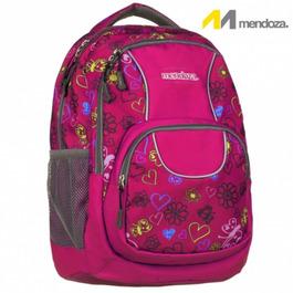 Школьный рюкзак Mendoza Розовый 39920-22