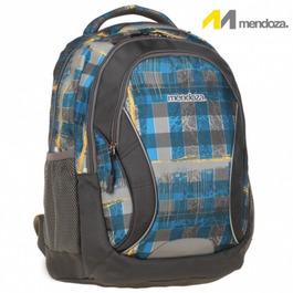 Школьный рюкзак Mendoza Синий 39918-14