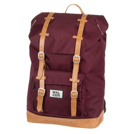 Рюкзак Walker Liberty Concept Dark Red 42255/51
