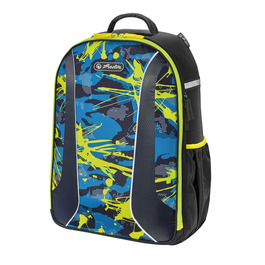 Школьный рюкзак Herlitz BE.BAG AIRGO Camouflage Boy 50015146