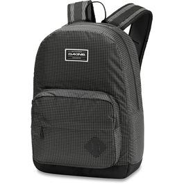 Рюкзак Dakine 365 Pack 30L Rincon (чёрный в клетку)