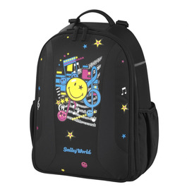 Школьный рюкзак Herlitz BE.BAG AIRGO SmileyWorld Pop 11350634