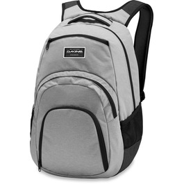 Рюкзак Dakine Campus 33L Laurelwood (светло-серый)