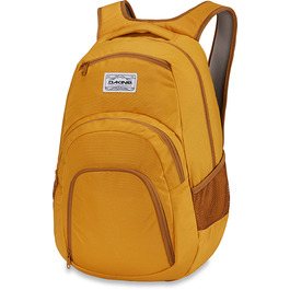 Рюкзак Dakine Campus 33L Mineral Yellow (жёлтый)