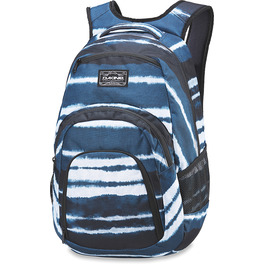 Рюкзак Dakine Campus 33L Resin Stripe (синий с белой полоской)
