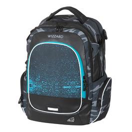 Школьный рюкзак Walker Campus Wizzard Camo Blue 42114/166