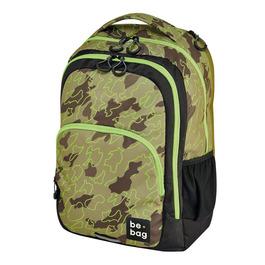 Школьный рюкзак Herlitz BE.BAG Be.Ready Abstract Camouflage 24800259