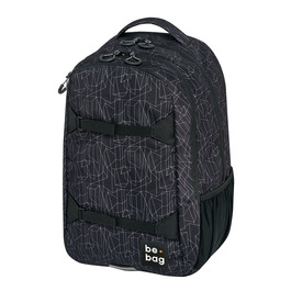 Школьный рюкзак Herlitz BE.BAG Be.Explorer Geo Lines 24800150