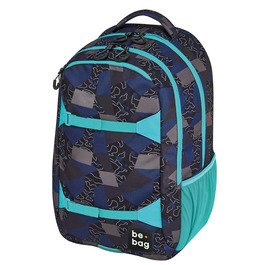Школьный рюкзак Herlitz BE.BAG Be.Explorer Edgy Labirynth 24800167