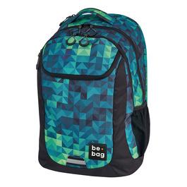 Школьный рюкзак Herlitz BE.BAG Be.Active Magic Triangle 24800174