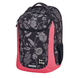 Школьный рюкзак Herlitz BE.BAG Be.Active Mystic Flowers 24800204