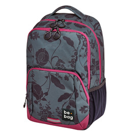 Школьный рюкзак Herlitz BE.BAG Be.Freestyle Romantic Flowers 24800235