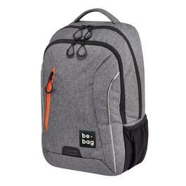 Школьный рюкзак Herlitz BE.BAG Be.Urban Grey Melange 24800099