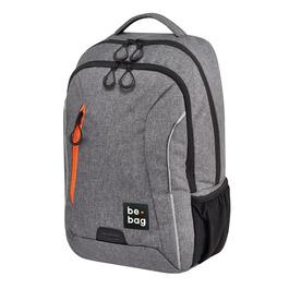 Школьный рюкзак Herlitz BE.BAG Be.Urban Grey Melange 24800099