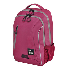 Школьный рюкзак Herlitz BE.BAG Be.Urban Berry & Grey 24800129