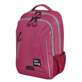Школьный рюкзак Herlitz BE.BAG Be.Urban Berry & Grey 24800129
