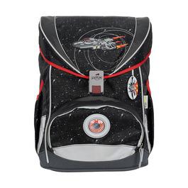 Школьный ранец DerDieDas ErgoFlex Звездопад с наполнением 8405111