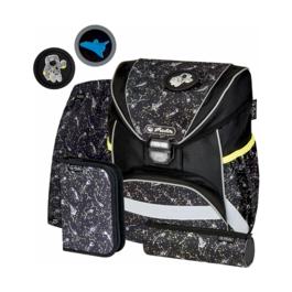 Школьный ранец Herlitz Ultralight Plus Space с наполнением 50026821
