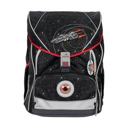 Школьный ранец DerDieDas ErgoFlex XL Звездопад с наполнением 8406111