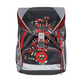 Школьный ранец DerDieDas ErgoFlex XL Огненный змей с наполнением 8406113