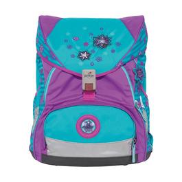 Школьный ранец DerDieDas ErgoFlex XL Кувшинка с наполнением 8406108