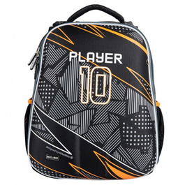 Школьный рюкзак Mike&Mar Спорт серый 1008-187