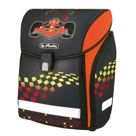 Школьный ранец Herlitz MIDI NEW Formula 1 без наполнения 50027576