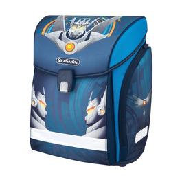Школьный ранец Herlitz MIDI NEW Robot без наполнения 50027583