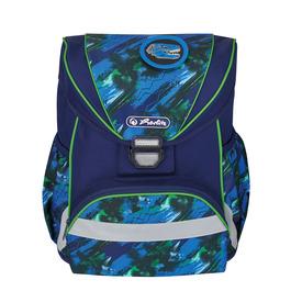 Школьный ранец Herlitz Ultralight Plus Splash 50026906