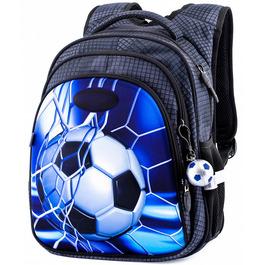 Школьный рюкзак Winner One R2-168 + брелок мячик
