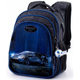 Школьный рюкзак Winner One R2-169 + брелок мячик