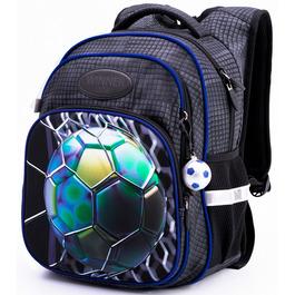 Школьный рюкзак Winner One R3-226 + брелок мячик