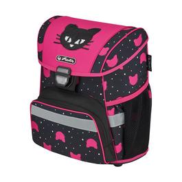Школьный ранец Herlitz LOOP Black Cat 50032549