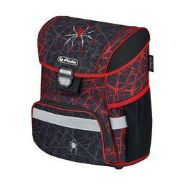 Школьный ранец Herlitz LOOP Spider 50032617