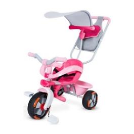 Велосипед Smoby Baby Draiver Confort