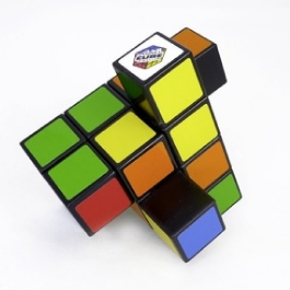 Rubik's Башня Рубика (Rubik's Tower 2x2x4)