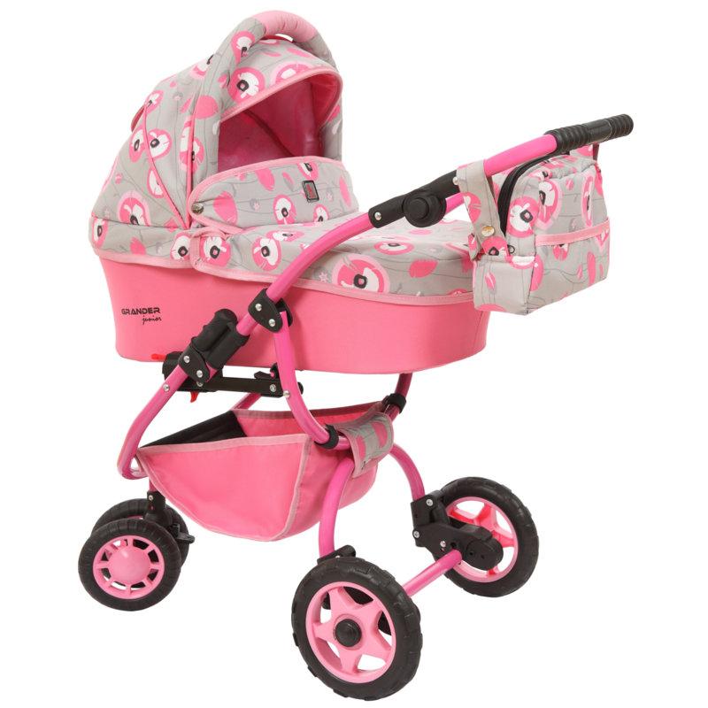 Детские игрушки коляски для кукол. Купить игрушечные коляски для кукол, кукольные коляски для девочек в интернет магазине