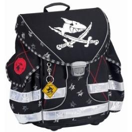 Школьный ранец Spiegelburg Capt'n Sharky Ergo Style с наполнением 30257