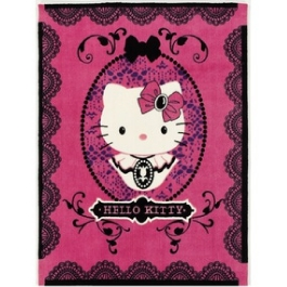 Ковер Böing Carpet Hello Kitty 100x130см НК-71