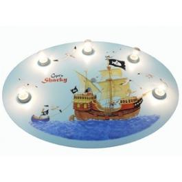Люстра Niermann Capt'n Sharky 648