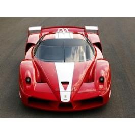 Машинка Silverlit Ferrari FXX на радиоуправлении 1:16