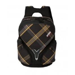 Школьный рюкзак 4YOU Igrec 114400-357 расцветка: