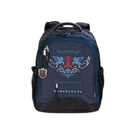 Школьный рюкзак 4YOU Compact 112900-353 расцветка: