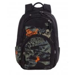 Школьный рюкзак 4YOU Flow 141000-767 расцветка: